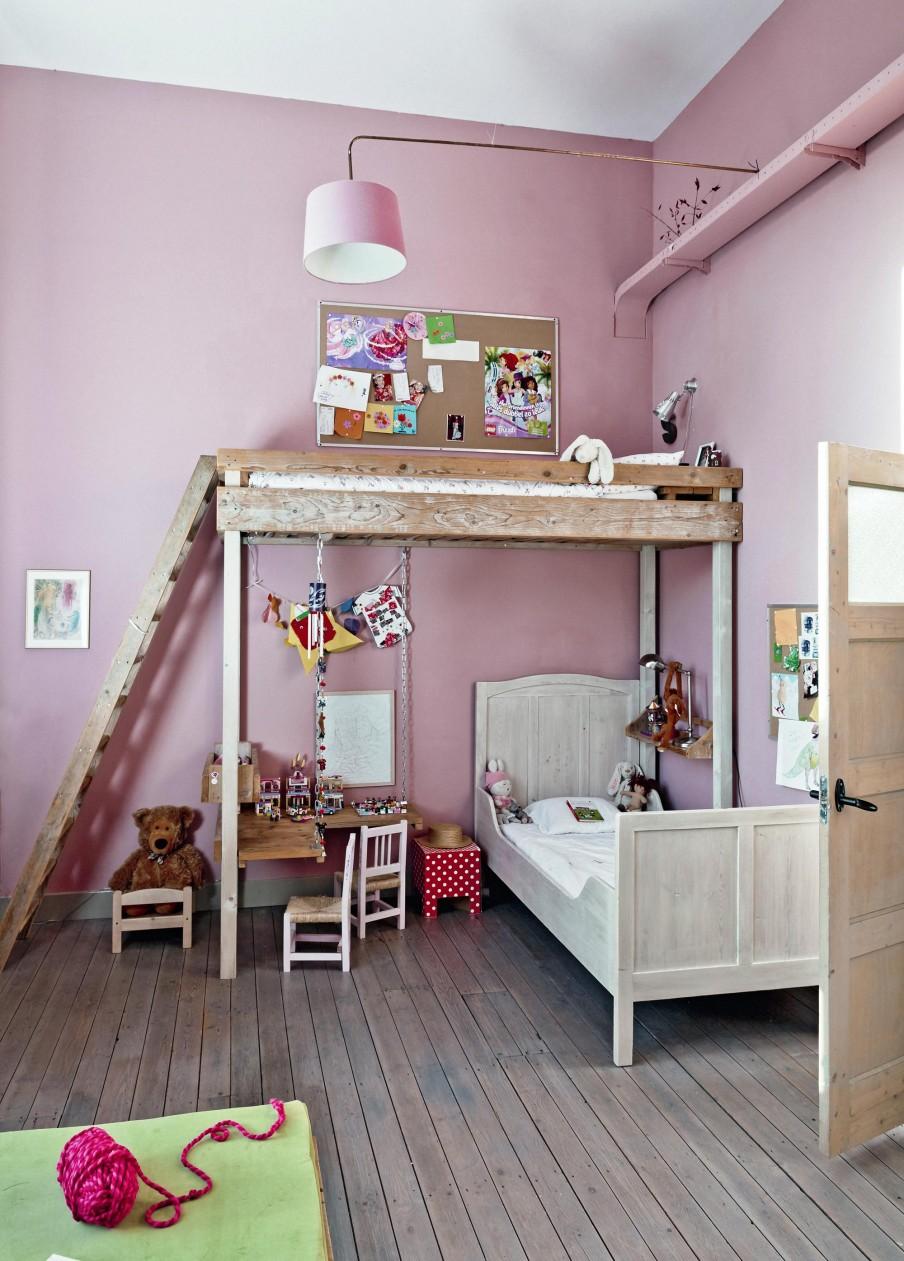 9-meisjeskamer-roze