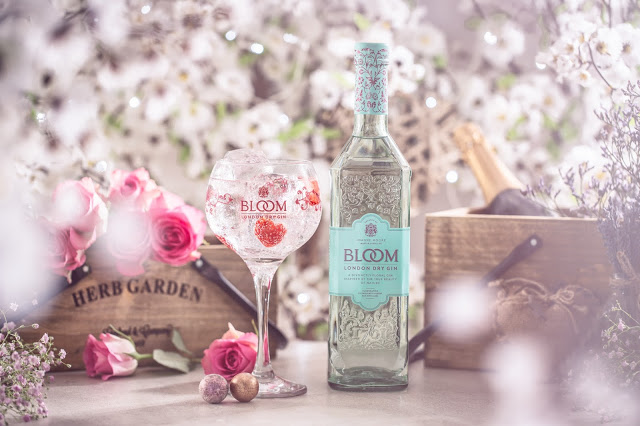 Valentine Food and Drink Guide