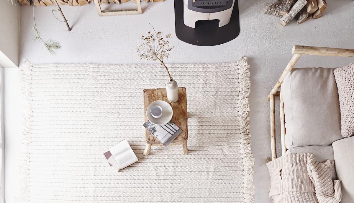 Chulto Carpet aangepast