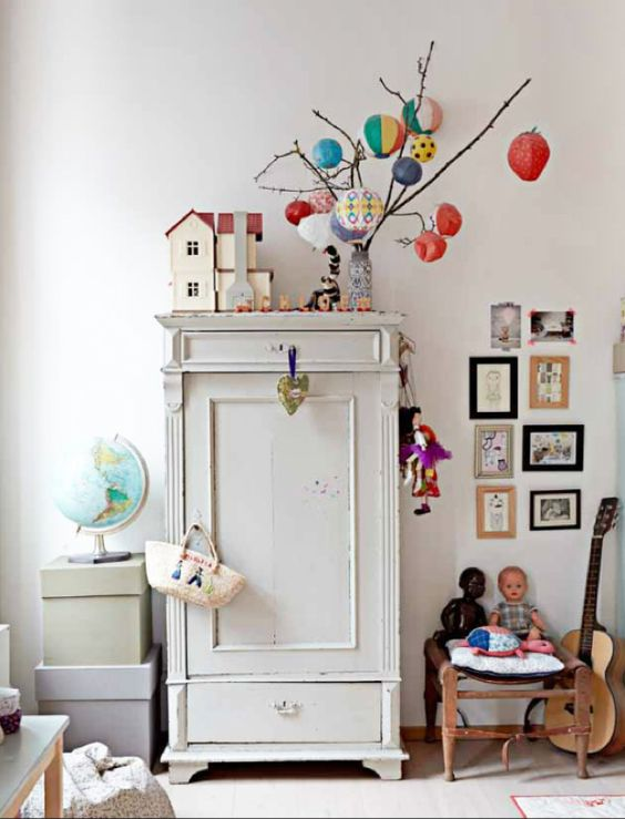 decorating with branches kate young design5