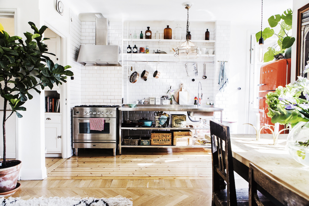 Elsa Billgreen  The appartment kate young design 3