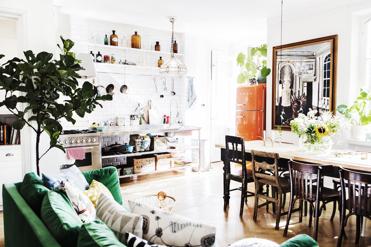 Elsa Billgreen  The appartment kate young design 5