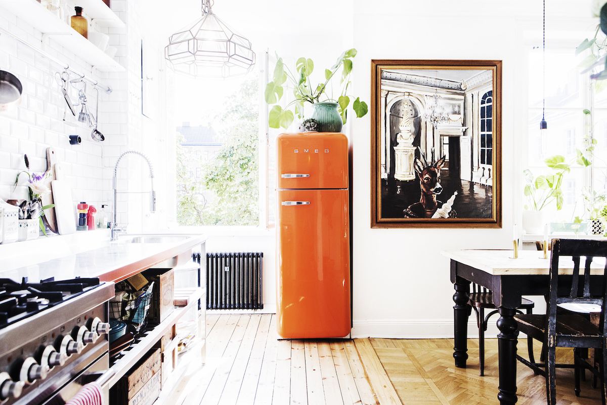 Elsa Billgreen  The appartment kate young design