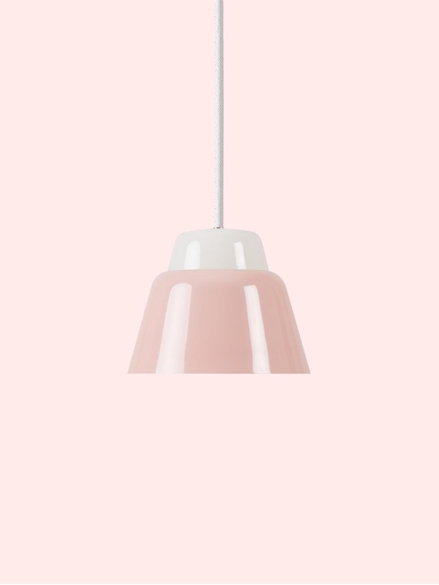 Etano Home Modu S Pendant Light Pink