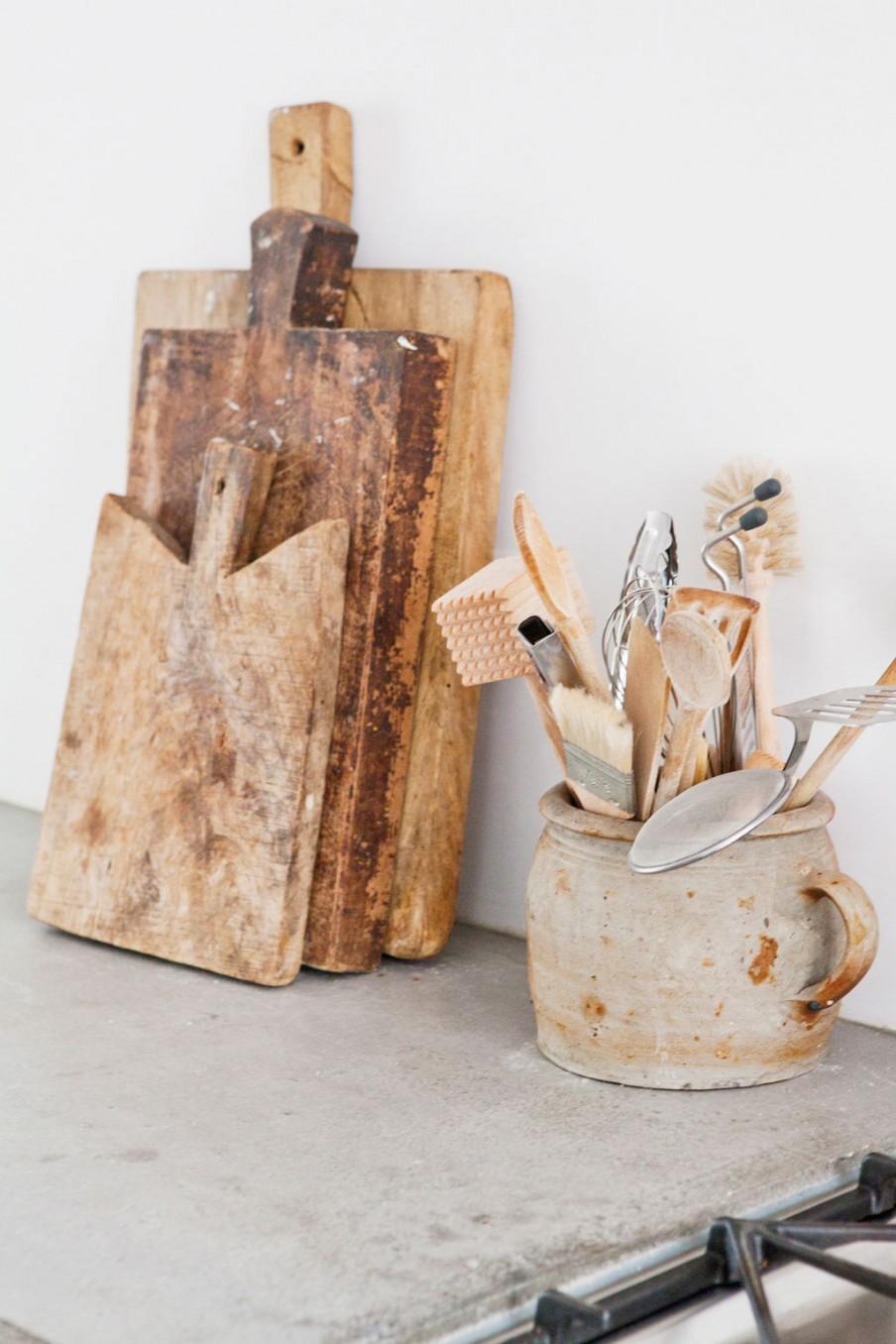 houten-broodplanken