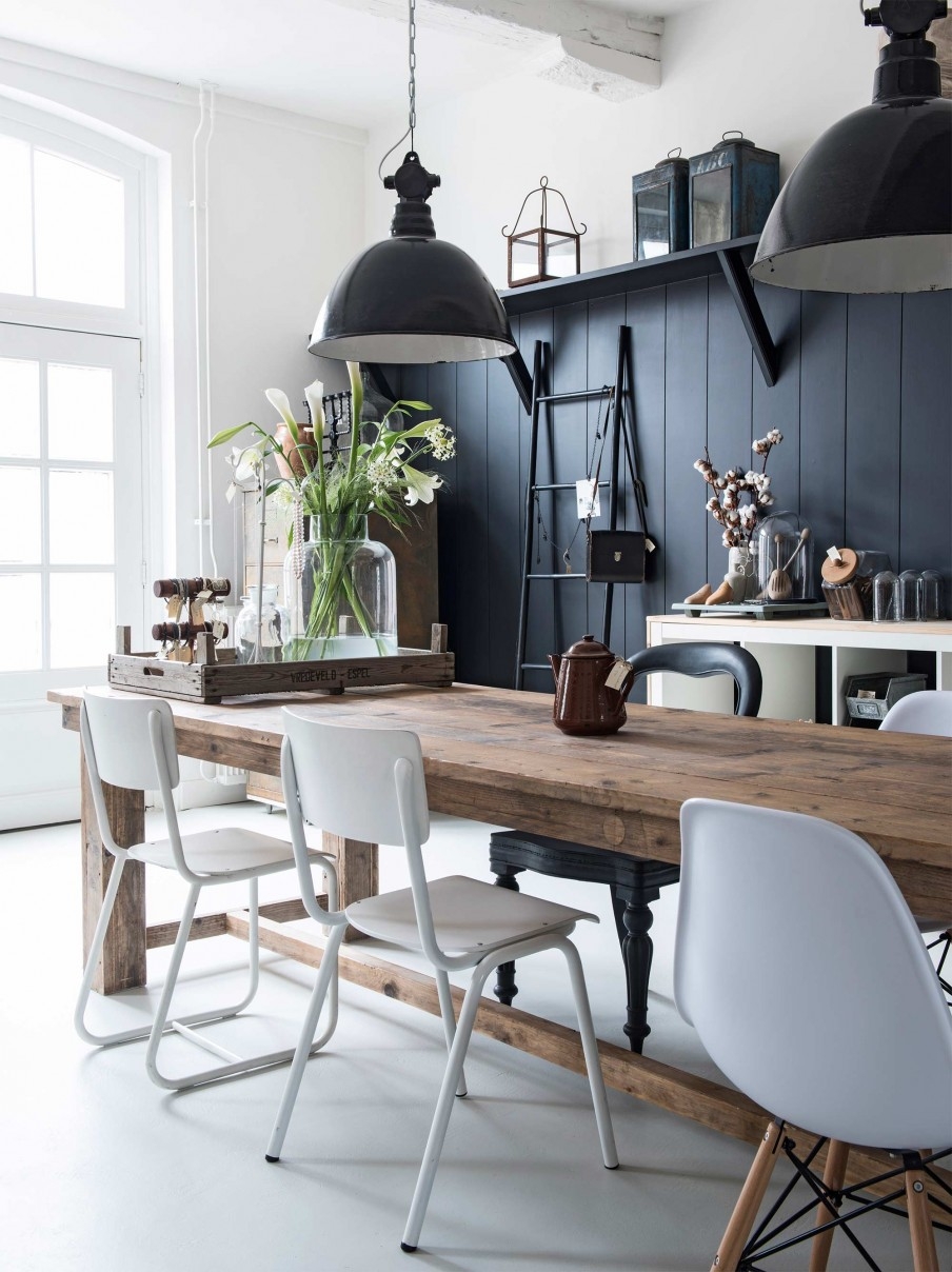 Simply rustic in The Netherlands kate young design
