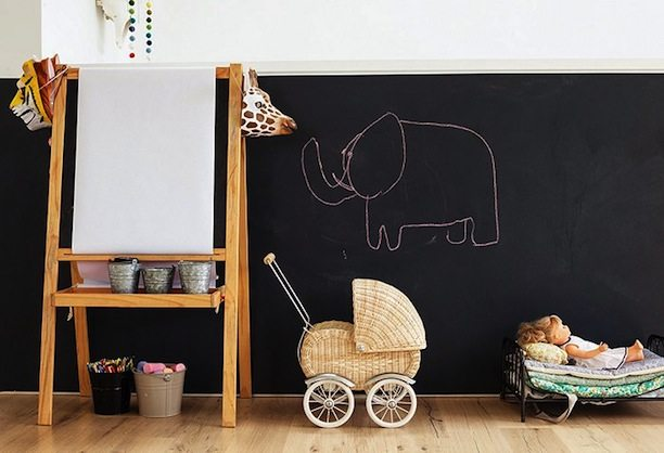 There are four key areas to consider when planning kids rooms, find out what they are in order to create awesome and inspiring children's bedrooms