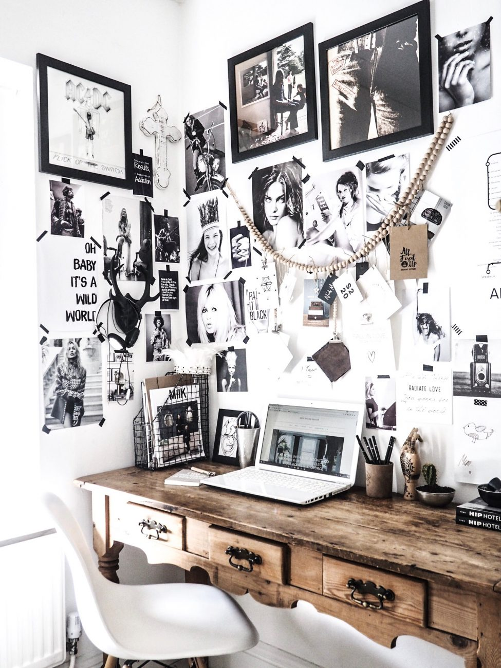 3 tips to create an amazing gallery wall
