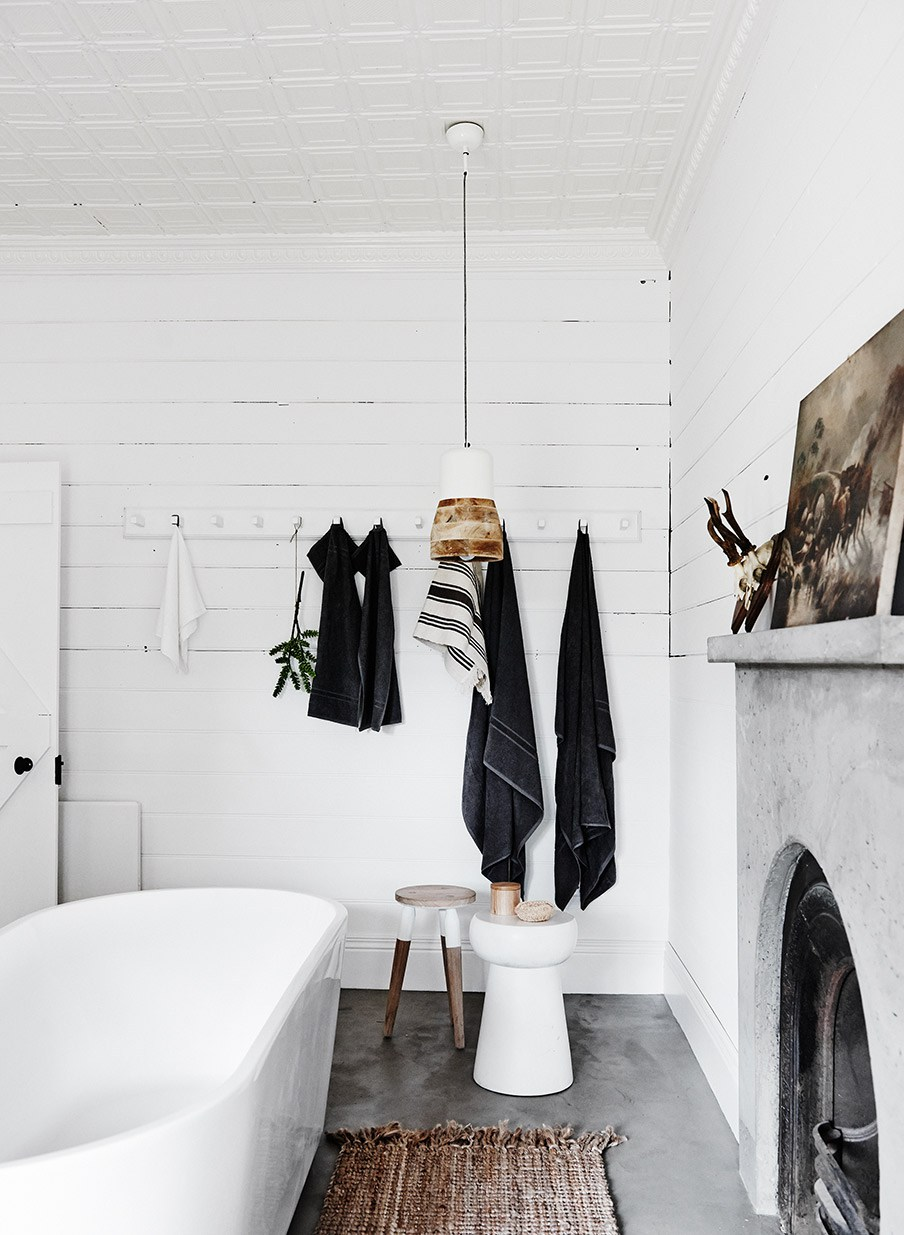 How to plan your perfect bathroom