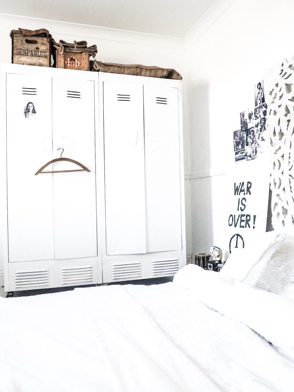Revamp, Restyle, Reveal...10 bloggers, 5 sponsors and one room to revamp in 4 weeks! I chose my bedroom...Come and see the transformation in just 4 weeks
