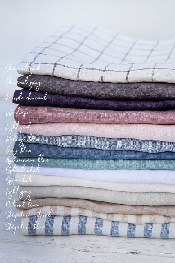 The sizing available cover the UK, Europe, Australia and the US.  With more than a dozen different colours, the hardest part is picking just one! I love them all but if I had to choose my top 3, they would be Natural, Blue Melange and Woodrose.
