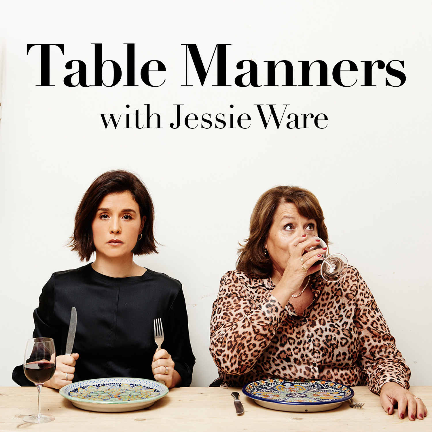 """""""Table Manners"""" by Jessie Ware"""