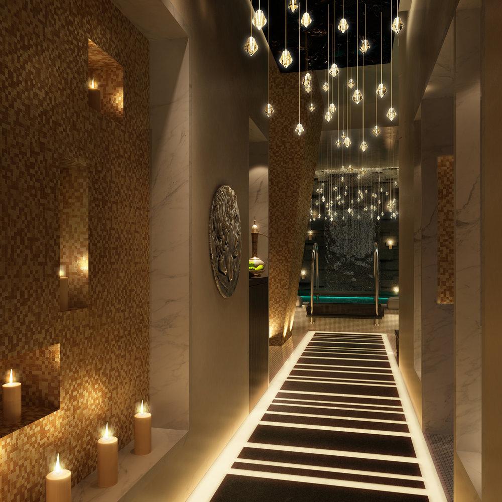 Majestral Hôtel, Beirut