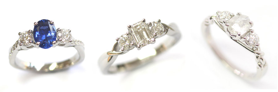 Pretty Band Trilogy Engagement Rings.jpg