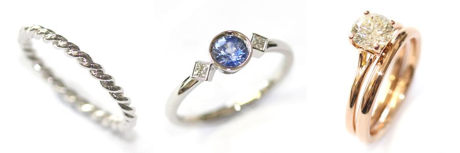 Bespoke Engagement Ring, Bespoke Wedding Ring, Bespoke Fitted Wedding Ring.jpg
