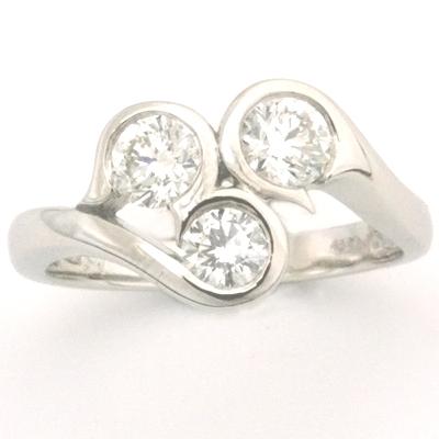 Platinum Diamond OM Engagement Ring 3.jpg