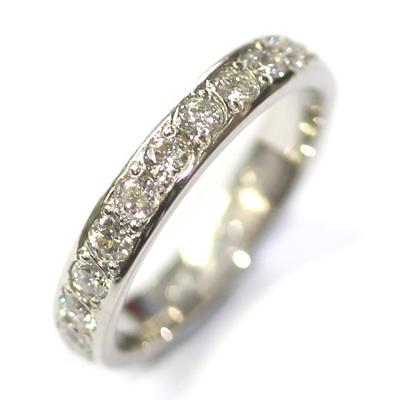 Part Diamond Set Wedding Ring 1.jpg