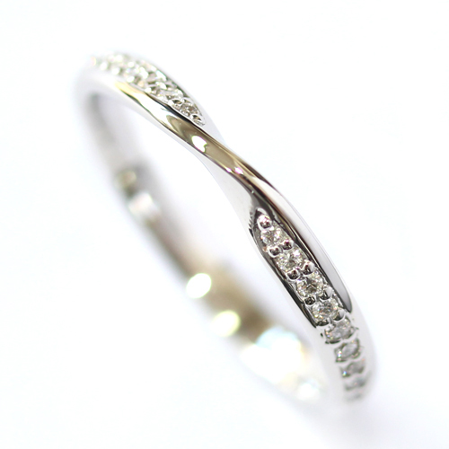Diamond Set Twist Wedding Ring 1.jpg