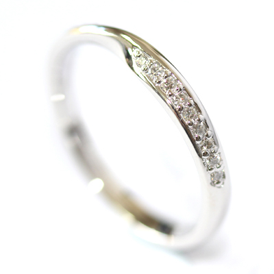 Diamond Set Twist Wedding Ring 4.jpg