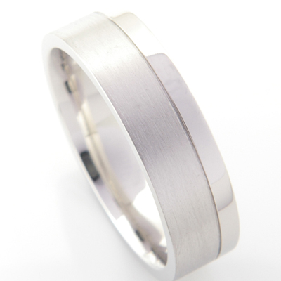 Platinum Matching Pair of Wedding Rings 2.jpg