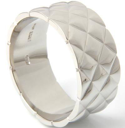 Textured Platinum Satin Finish Gents Ring 3.jpg