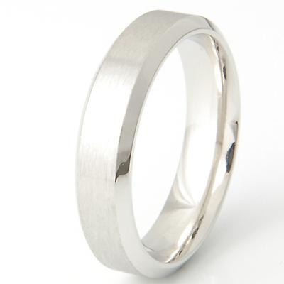 Platinum Double Chamfered Edge Wedding Ring 2.jpg