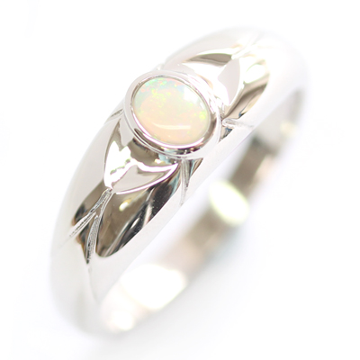 Palladium Opal Wedding Ring 2.jpg