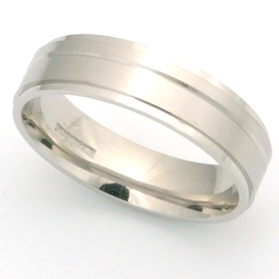 Palladium Gents Engraved Wedding Ring 3.jpg