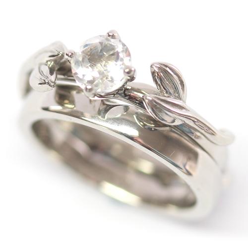 Palladium Plain Fitted Wedding Ring 1.jpg