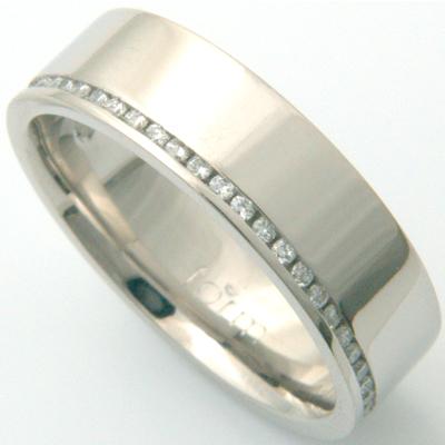 Palladium Channel Set Diamond Wedding Rings 3.jpg