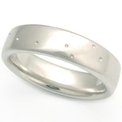 Platinum Diamond Set Constellation Ring 2.jpg