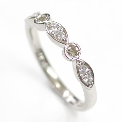 Platinum 8 Diamond Scalloped Eternity Ring 3.jpg