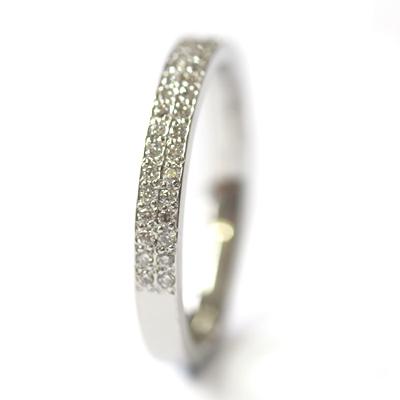 Platinum 50 Diamond Set Eternity Ring 3.jpg