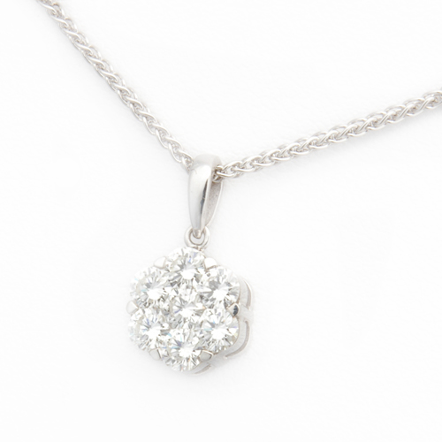 9ct White Gold Diamond Marathon Pendant.jpg