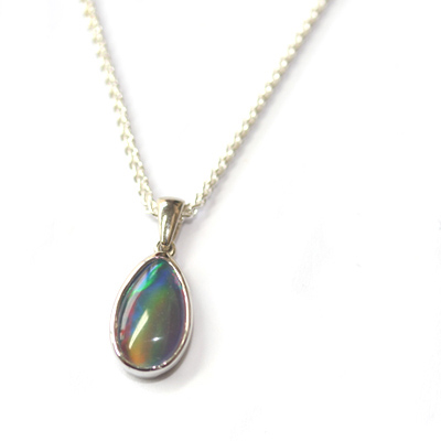 Pear Cut Opal Pendant and Necklace 3.jpg