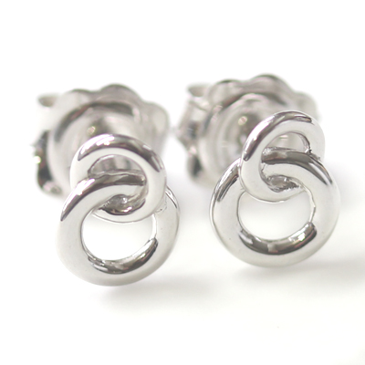 9ct White Gold Hoop Earrings 2.jpg