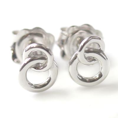 9ct White Gold Hoop Earrings 2.jpg