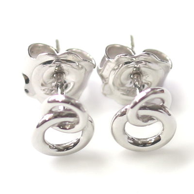 9ct White Gold Hoop Earrings 3.jpg