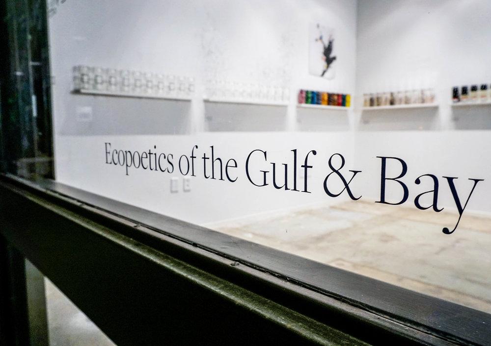 En|Gulf, Third Space