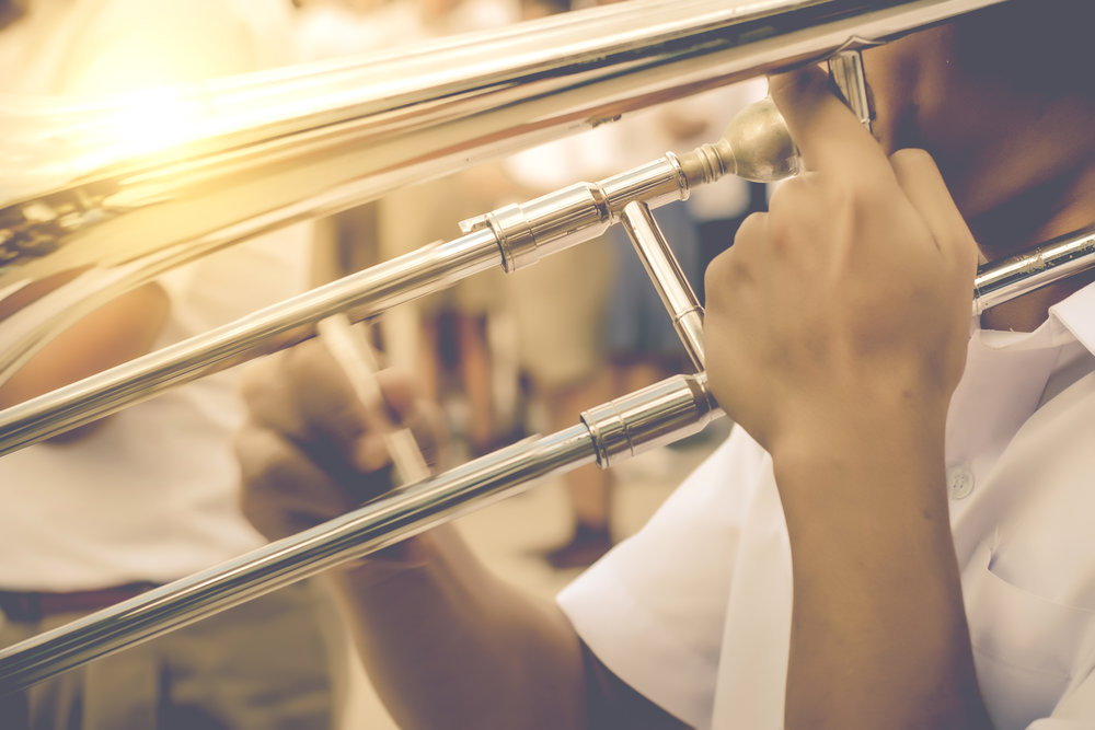 Summer Free - The start of school can be hectic. Avoid the fall rush and pick up your school band or orchestra instrument early. You'll have it all summer at no extra charge. Add a maintenance kit and you are  all set to go!