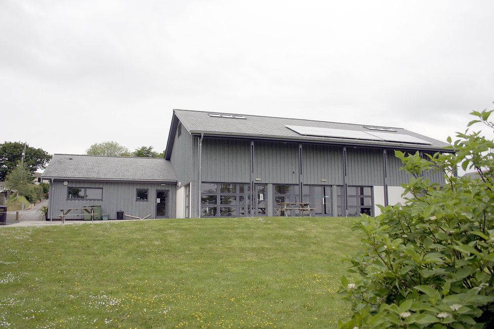 Ashwater Parish Hall