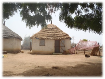 Sam's+mud+hut