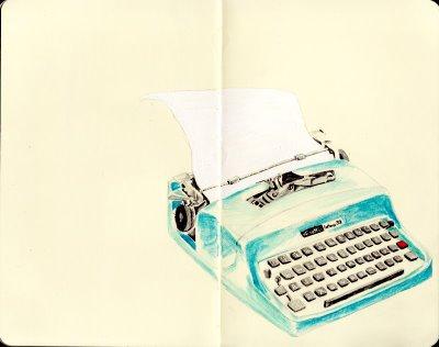 typewriters