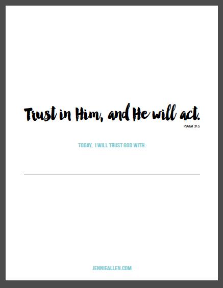 Trust Tool