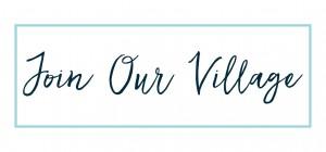 Our Village-Jennie Allen