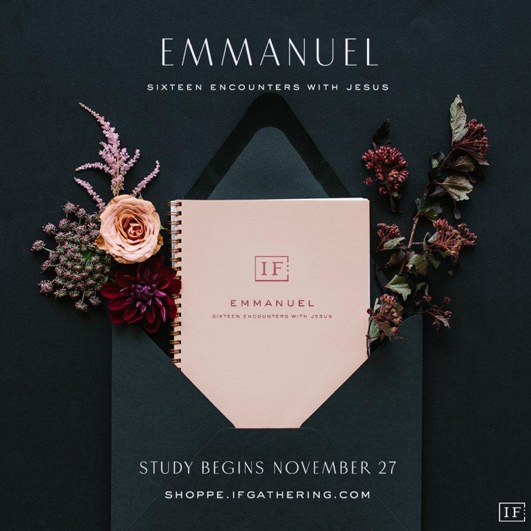 IF:Equip Emmanuel