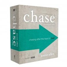 Chase Bible Study