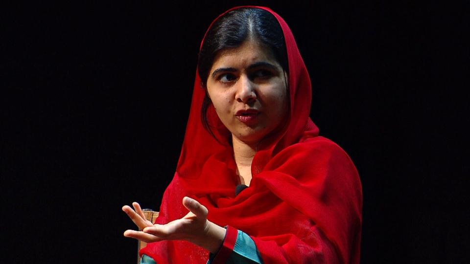 Malala Yousafzai on empowering girls, returning to Pakistan - CTV News   April 12, 2018