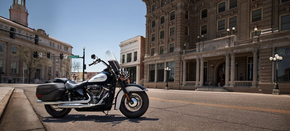 Harley Davidson selected Pueblo, Colorado USA as the quintessential backdrop for the release of their 2019 motorcycle model lineup. The Harley Davidson website is presented in more than 20 foreign languages and features many of Pueblo's iconic historic landmarks.