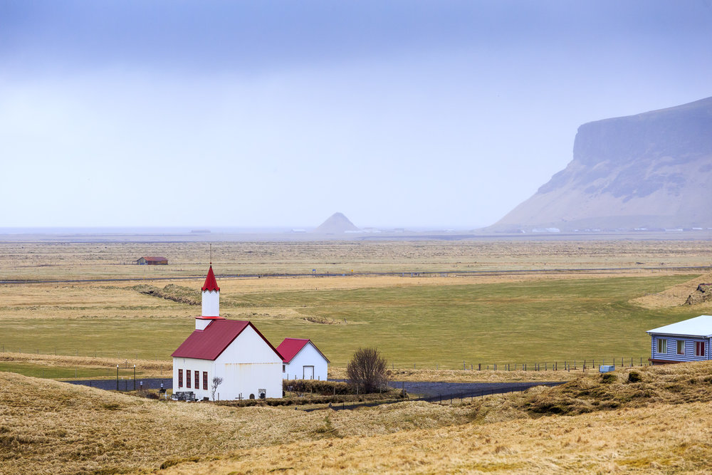 A Tui Travel commission to shoot the landscapes of southern Iceland and Reykjavik alongside their hotel portfolio.